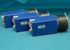 1PC Used DALSA SP-14-02K40 industrial line scan camera