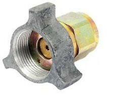 Exactor Type Hydraulic Female Trailer Coupling