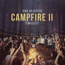 Campfire II: Simplicity [Digipak] - Rend Collective (CD, 2016, Rend Collective)
