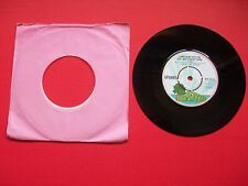 SPARKS - Something for the girl with everything b/w Marry me UK 45  ISLAND EX+