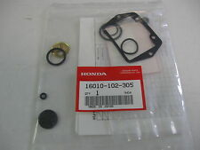 HONDA CT70 CT70H CT 70 CARBURETOR KIT CARB REBUILD  CT90 ST90 ATC70 ATC90 OEM