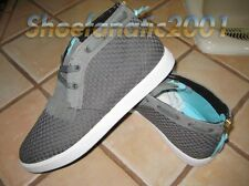 Diamond Supply Co IBN Jasper Grey Woven Tech Curren$y JetLife Chicago 7.5