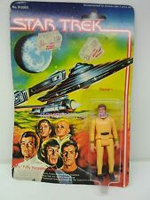 Star Trek The Motion Picture Mego 1979 DECKER Action Figure Sealed