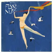 Flake Music: When You Land Here,Its Time To Return (CD sub pop 2014)