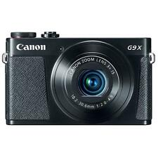 "Canon Powershot G9X 20.2mp 3"" Digital Camera Brand New Agsbeagle"