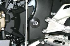 R&G Racing Frame Plug ( Left Hand ) to fit Honda CBR 1000 RR Fireblade 2008-