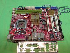 MSI G41M4-F Desktop mATX Motherboard MS-7592 VER 1.0 LGA775
