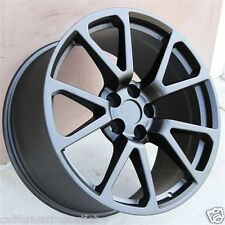"""20"""" STAGGERED WHEELS RIMS FOR CADILLAC CTS XTS LUXURY SEDAN 2008 - PRESENT"""