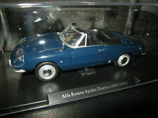 1:24 Alfa Romeo Spider Duetto 1600 1966 VP