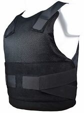 Body armor kevlar vest | NIJ Level IIIA | Stopping .44 mag and .357 SIG