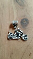 Motorcycle Jewelry Charm (Harley collectibles)