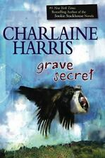 Grave Secret No. 4 by Charlaine Harris (2009, Hardcover)