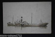 "Foto K.u.k Kriegsmarine Schiff ""Astros Greece"" Flagge"