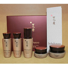 Sulwhasoo TIMETREASURE KIT 5items 2016 NEW Amore Pacific