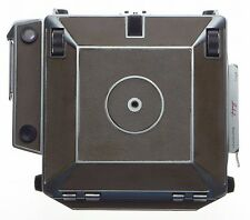 LINHOF super technika V large format camera body only w rangefinder black bellow