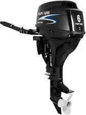 6 HP Parsun Outboard Motor