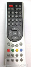 Replacement Remote Control For GRUNDIG TV MODEL - GU26BLK, GU26BLK2, GU32BLKS,