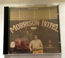 The Doors : Morrison Hotel Remastered