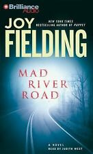 Mad River Road by Joy Fielding (2012, CD, Abridged)