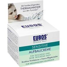 Eubos sensitive costruzione Crema Cura Notte 50 ML