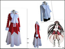 Pandora Hearts Alice Halloween Fancy Dress Cosplay Costume