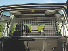 LAND ROVER DEFENDER 110 DOG GUARD TO FIT  STATION WAGON & UTILITY DA5539