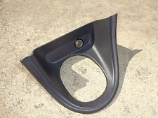 94-04 Mustang Shifter Surround Bezel Center Console, Multiple Colors Avail. OEM