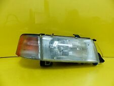 toyota tercel HEADLIGHT FRONT PASSENGER RIGHT SIDE OEM SET 1991 1992 1993 1994