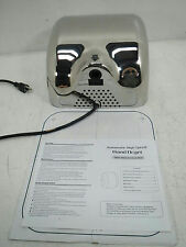 TCBunny Heavy Duty 1800 Watts Automatic Hot Commercial Hand Dryer - parts/repair
