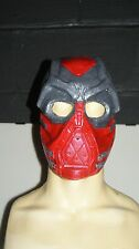 Azrael Mask - Batman: Arkham Knight