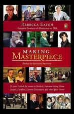 Making Masterpiece: 25 Years Behind the Scenes at Sherlock, Downton Abbey, Prime