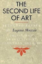 The Second Life Of Art-ExLibrary