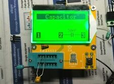 LCR-T3 graphical multi-function tester resistor + capacitor + inductance + SCR