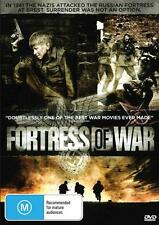 FORTRESS OF WAR - NEW & SEALED DVD