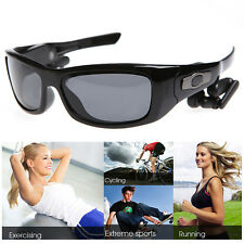 4.0 A2DP Wireless Stereo Bluetooth Sunglasses Headset Handfree For Smart Phones