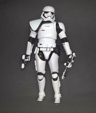 Star Wars Black Series Stormtrooper Officer White Shoulder Loose Action Figure