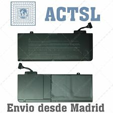 "Apple Macbook Pro 13"" A1322 A1278 Batería para 2009 2010 2011 2012 Version"