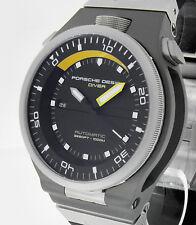 Porsche Design Performance Diver Automatik Stahl+Titan Ref.6780.44.53.1218