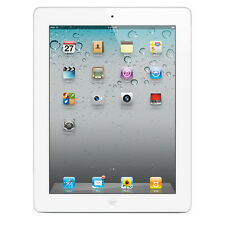 Apple iPad 3rd Generation 64GB, Wi-Fi, 9.7in - White Very Good Condition