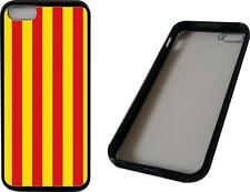 funda carcasa case dura para iphone 6 - 4,7 bandera catalunya
