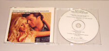 Single CD Ricky Martin with Christina Aguilera - Nobody wants to be lonely  2001