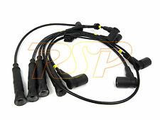 Magnecor 7mm Ignition HT Leads/wire/cable BMW 316i 1.6 (E30) SOHC 1988 - 1991
