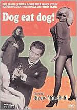 DOG EAT DOG (1964) - DVD - Region 1 - Sealed