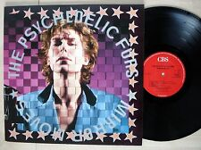 The Psychedelic Furs Mirror Moves A2 B2 UK LP CBS 450356 1 EX/EX+