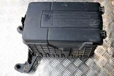 VW Passat B6 / Audi A4 complete battery tray / box with sides and lid 1K0915333