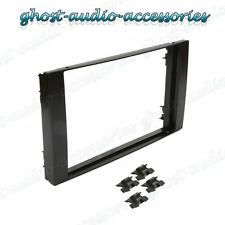Ford C-Max Facia Fascia Panel Stereo Surround Adaptor Radio Trim Double Din