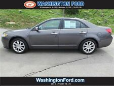 Lincoln: MKZ/Zephyr AWD-Sunroof