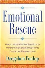 Emotional Rescue: How to Work with Your Emotions to Transform Hurt and Confusion