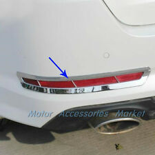 New Chrome Rear Fog Light Cover Trim For KIA K5 Optima 2011 2012 2013