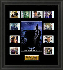 The Dark Knight Film Cells (2008) FilmCells Movie Cell Presentation
